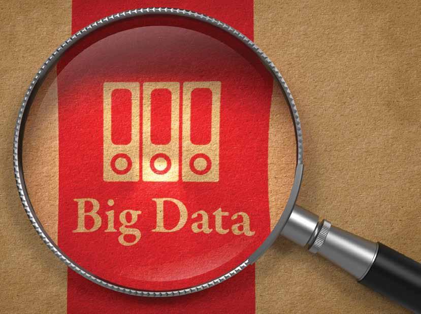 Big Data în acţiune… politică
