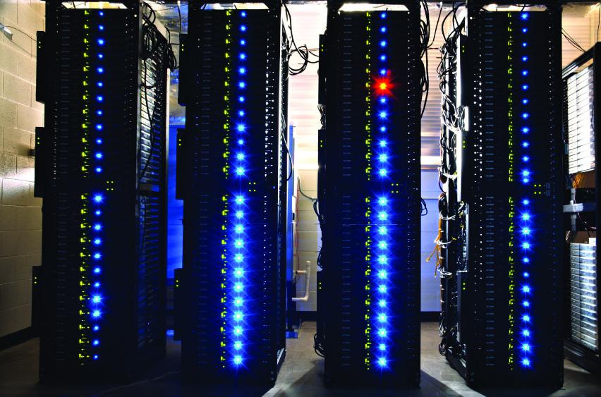 Schimbare de paradigmă în centrele de date