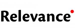 logo RELEVANCE edited