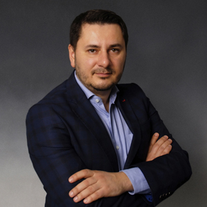 Ciprian Condur, System Innovation România: SAP Business One este o soluţie ERP optimă pentru companiile din România.