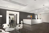 Axis anunţă lansarea platformei software gratuite  AXIS Site Designer