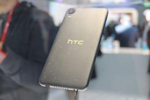 Design-ul celor mai recente smartphone-uri HTC prezinta tendințele din moda urbană