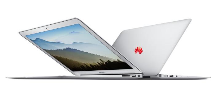 Huawei lansează MateBook la MWC 2016