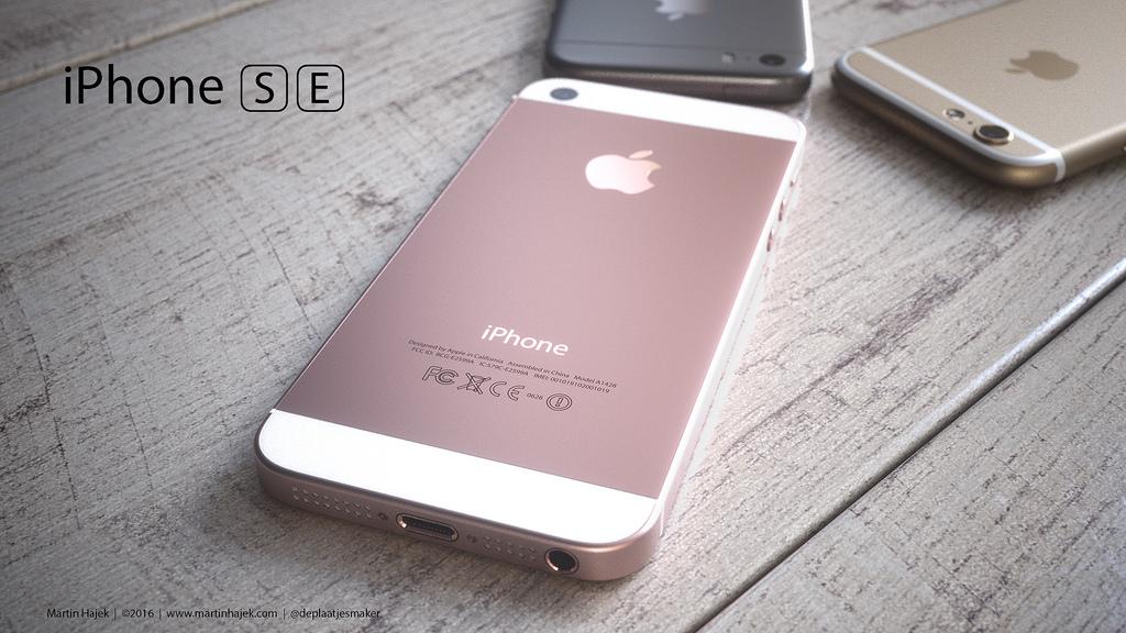 noul iPhone SE disponibil și la Vodafone