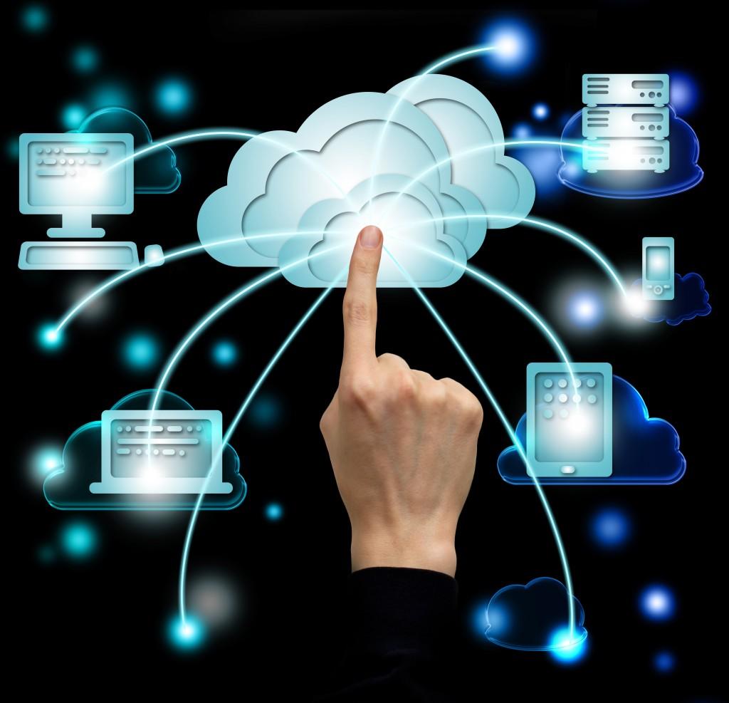 Soluţie Cloud ERP de ultimă generaţie