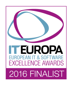 IT Europa a desemnat finaliștii competiției European IT & Software Excellence Awards 2016