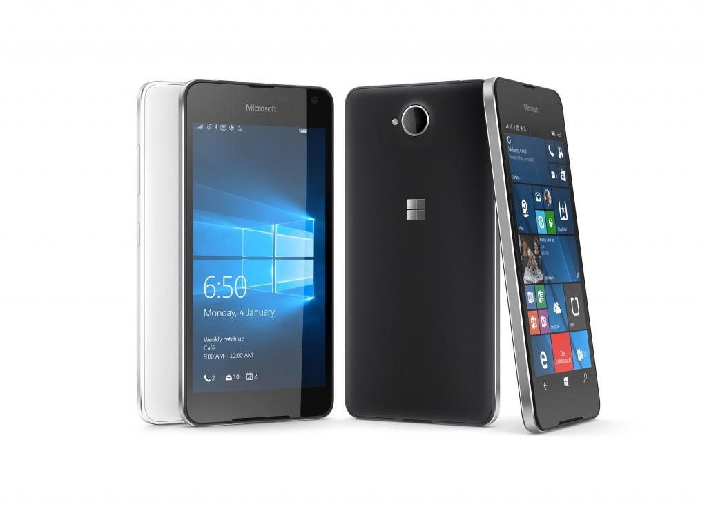 Cel mai subţire telefon din gama Lumia 650, acum și în România