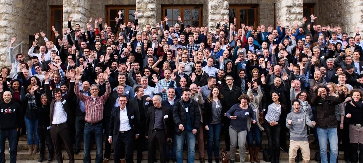 MuM Sales&Tech Camp 2016 – un eveniment despre oameni, proiecte şi strategii