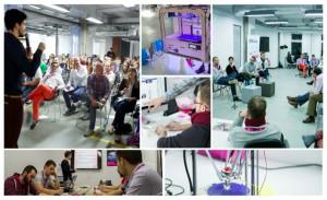Telekom România invită startup-urile la cea de-a V-a ediţie a academiei internaţionale de antreprenoriat hub:raum