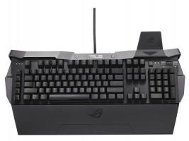 O noua tastatura mecanică pentru gameri
