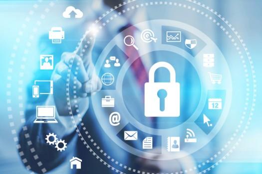 Soluție de securitate dedicată protecției informațiilor la TRANSFOND