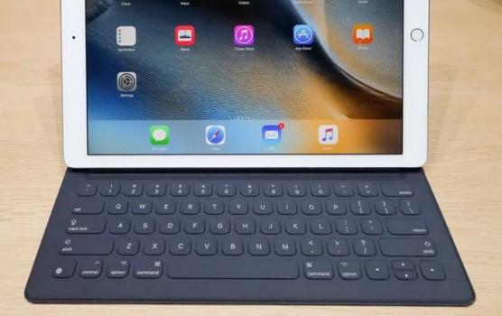 Noul iPad Pro de 9.7 inchi